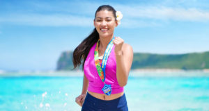 Гуам марафон: экзотический забег на райском острове
