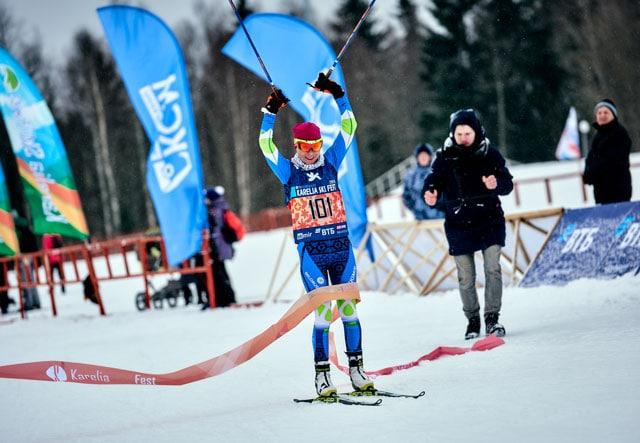 KareliaSkiFest