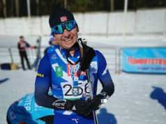 Результаты Казанского лыжного марафона 2019