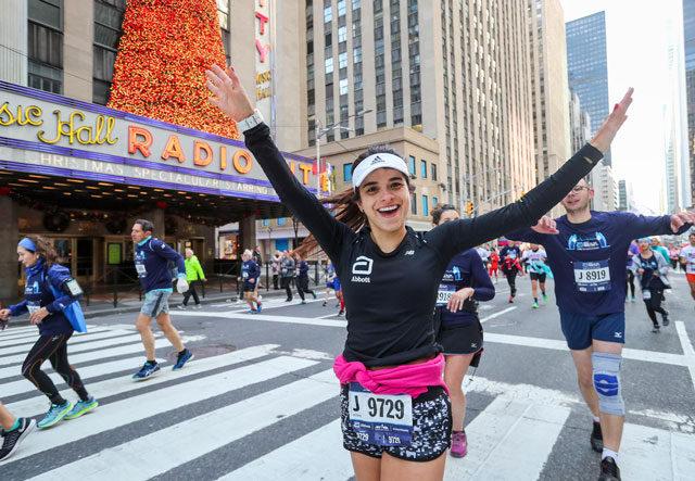 Какую дистанцию и за сколько пробегают современные марафонцы?