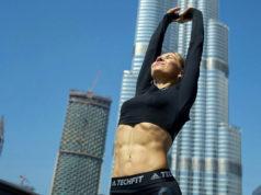 Наталья Седых: советы по подготовке к вертикальному забегу