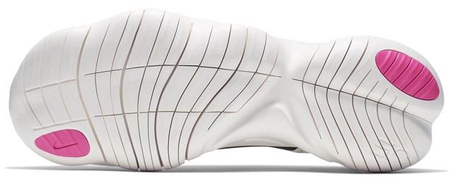 Nike Free 5.0: новая модель легендарных кроссовок для естественного бега