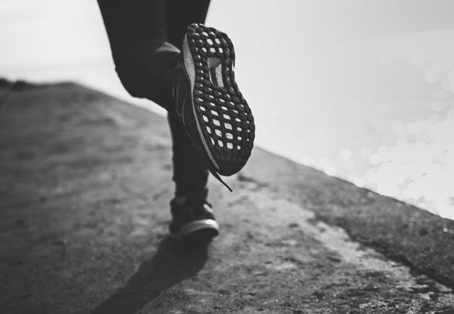 Позный метод бега: 8 ключевых идей от авторов книги