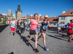 RunCzech: обзор крупнейшей серии забегов в Чехии