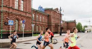 Томский марафон «Ярче» 2019: регистрация, трасса, как добраться