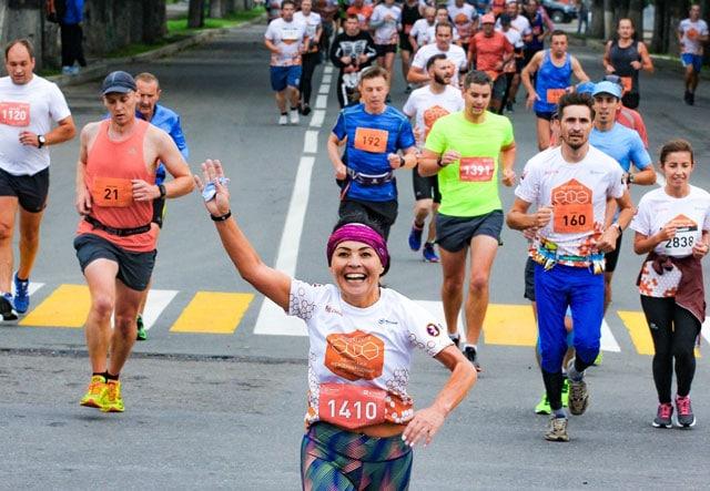 Гид по марафону в Уфе 2019