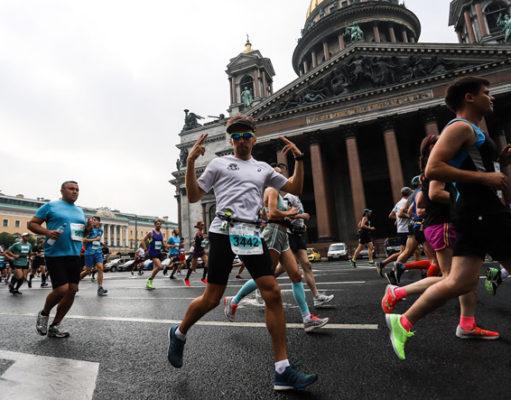 """Гид по марафону """"Белые ночи"""" 2019: регистрация, трасса, история, как добраться"""