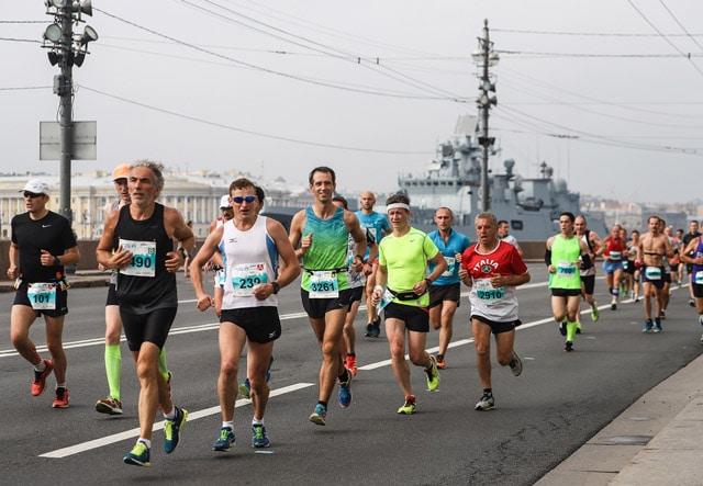 Гид по марафону