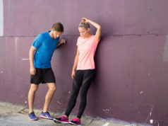 10 главных ошибок начинающих бегунов