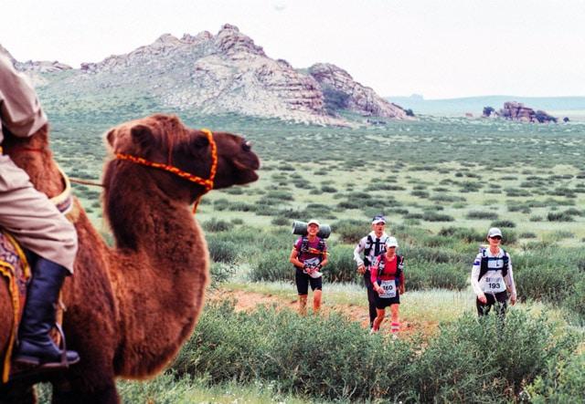 10 советов бегунам-путешественникам