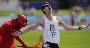 7 грехов марафонца