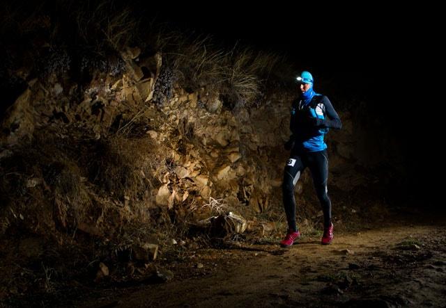 Подкаст №21. Александр Червяков - победитель Dagestan Wild Trail