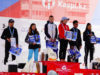 """Результаты """"Алматы марафона"""" 2019: 17000 участников и рекорд трассы"""