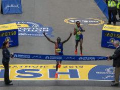 Итоги и результаты Бостонского марафона 2019