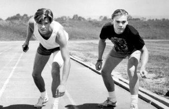 35 фильмов о беге