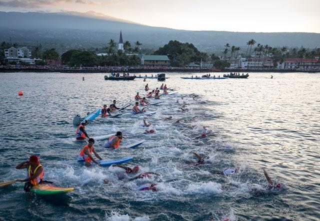 Стратегия KONA: как отобраться на чемпионат мира Ironman на Гавайях
