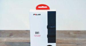 Обзор пульсометра Polar OH1: альтернатива нагрудным датчикам