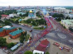 Сибирский международный марафон: с чего всё начиналось?