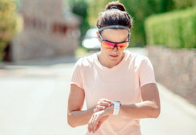 Как спортивные часы помогут вам похудеть?
