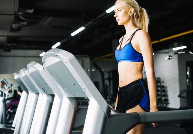 Тренировки на беговой дорожке: классические и альтернативные варианты