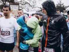 Ялтинский полумарафон 2019: результаты дождливого забега в Крыму