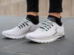 Бренд беговой обуви 361° появится в России
