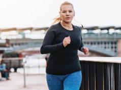 Сколько калорий сжигается при беге?