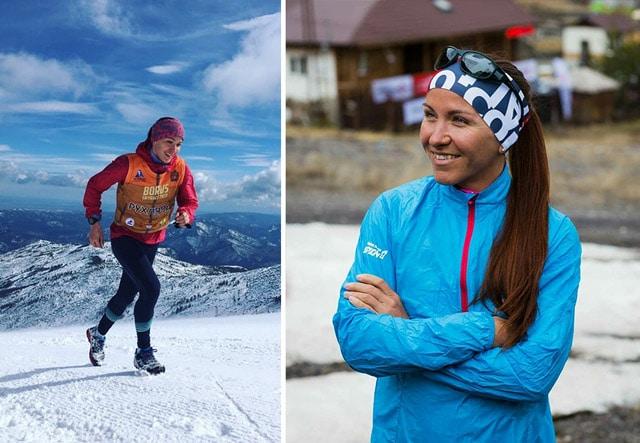 Елена Рухляда, победительница этапа мировой серии по скайраннигу о спорте, детях и мечтах