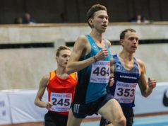 """Искандер Ядгаров: """"Не столько страшен марафон, сколько подготовка к нему"""""""