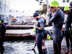 Как выбрать гидрокостюм для триатлона и плавания на открытой воде?