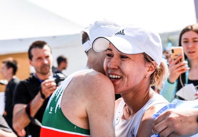 Определены чемпионы России по марафону! Результаты Казанского марафона 2019