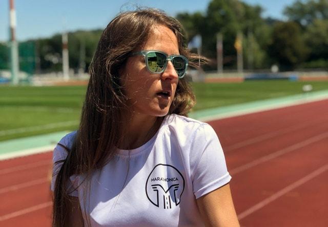 Школа бега Marathonica