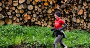 10 марафонов за 10 дней: Ольга Кацапова о забеге 420 км из Лондона в Париж