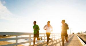 Польза бега: как бег влияет на здоровье человека?