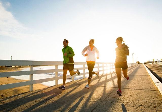 Бег для похудения – сколько нужно бегать и какую выбрать технику