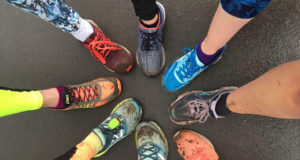 10 лайфхаков, которые продлят жизнь ваших беговых кроссовок