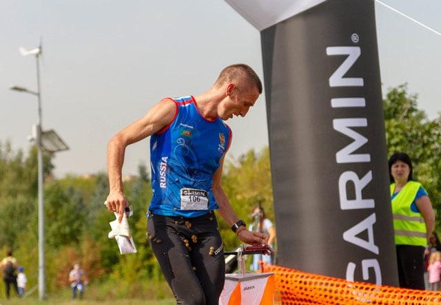 Открытое первенство Garmin по спортивному ориентированию: 5 причин участвовать