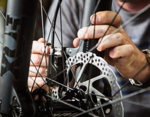 Уход за велосипедом: как подготовить велосипед к сезону?