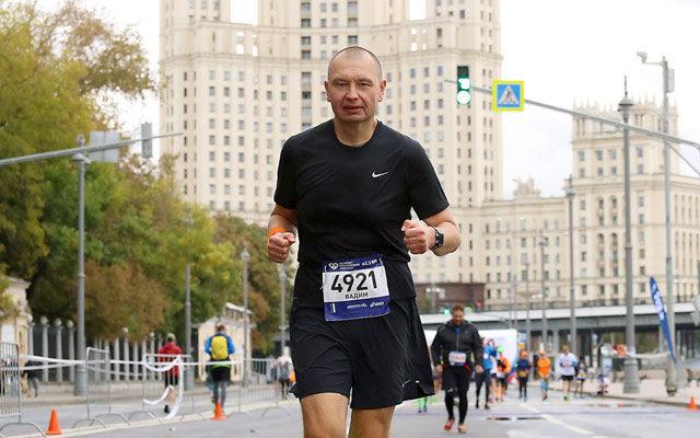 Вадим Балдин: Как с помощью бега я похудел на 25 килограмм и привел жизнь в порядок