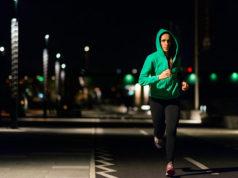 Бег в темноте: 9 рекомендаций перед тем, как вы отправитесь на пробежку
