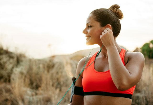 Бра для бега: как правильно выбрать спортивный бюстгальтер
