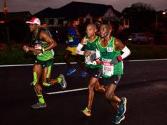 Итоги и результаты ультрамарафона Comrades 2019 в Африке