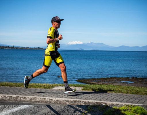 Чемпионат мира по триатлону Ironman 70.3 в 2020 году пройдет в Новой Зеландии