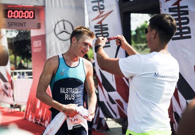 Итоги и результаты соревнований по триатлону Ironstar Sprint & 113 в Сочи