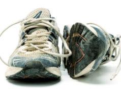 Срок годности ограничен: как часто менять кроссовки для бега