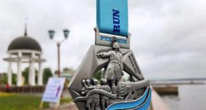 Итоги и результаты III Петрозаводского марафона 2019 в Карелии