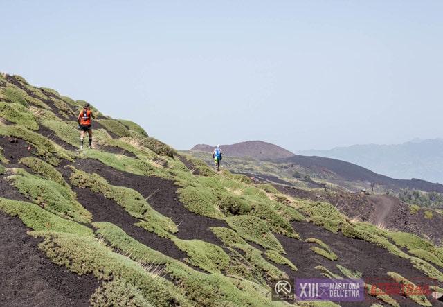 Марафон на вулкан Этна: отчёт о сложнейшем забеге с набором высоты от 0 до 3000 м