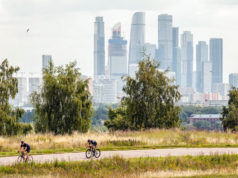Gran Fondo в Москве и Волоколамске: итоги и результаты шоссейных велозаездов