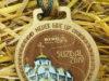 GRUT 2019: итоги и результаты ультрамарафона Golden Ring Ultra Trail в Суздале