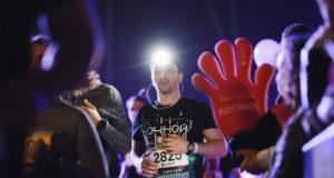 Результаты Ночного забега 2019 в Москве